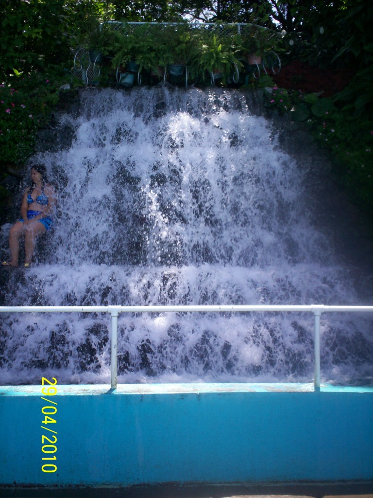 Foto Ojo De Agua San Antonio De Belen Heredia Costa Rica