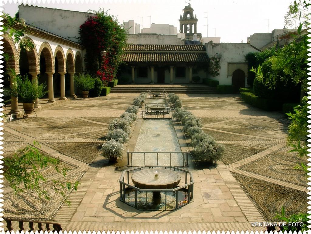 Foto: PALACIO DE VIANA - Córdoba (Andalucía), España