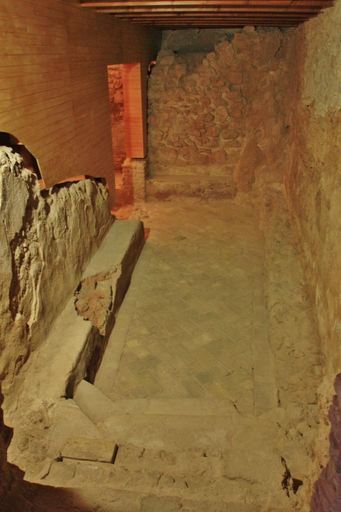 Foto sinagoga lorca murcia espa a - Lorca murcia fotos ...