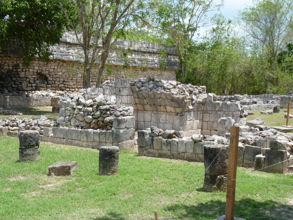 Imagenes De Baño De Vapor:Foto: Baño de vapor – Chichén Itzá (Yucatán), México