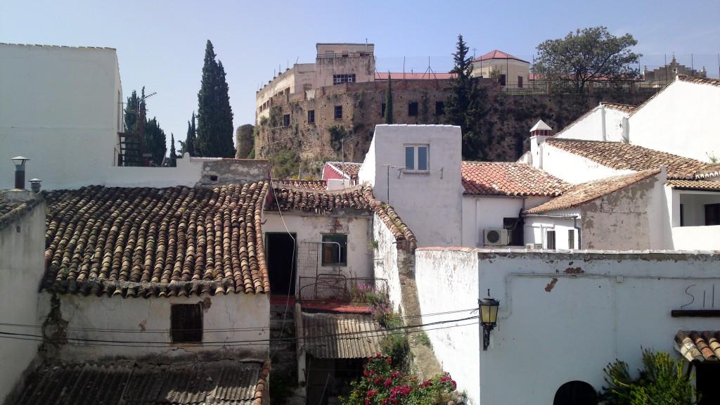Foto barrio san francisco ronda m laga espa a - Bares en ronda ...