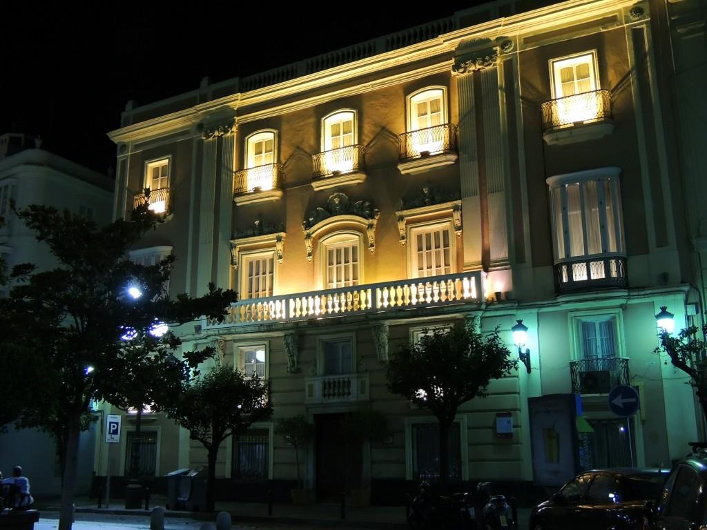 Casino Gaditano Cadiz