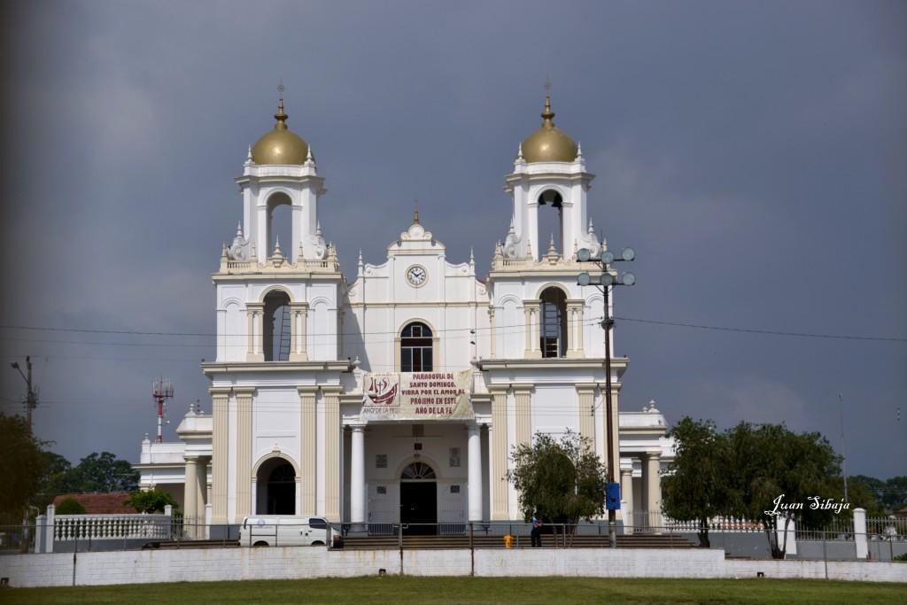 Foto Iglesia De Santo Domingo Heredia Santo Domingo