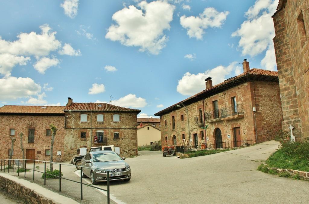 Foto centro hist rico barbadillo de herreros burgos - Centro historico de madrid ...