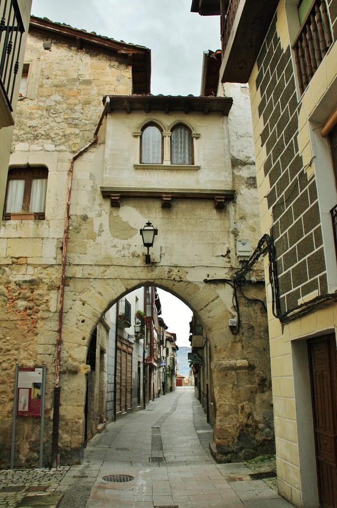 Foto centro hist rico medina de pomar burgos espa a - Centro historico de madrid ...