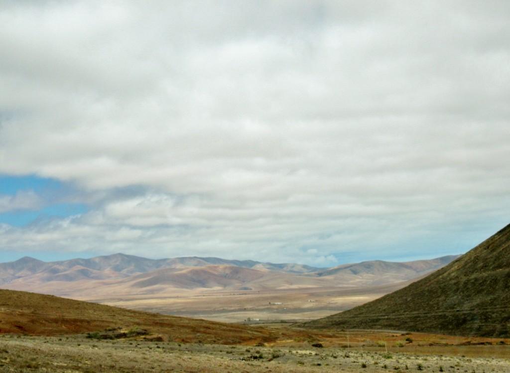 Foto paisaje la oliva fuerteventura las palmas espa a - Fotografia las palmas ...