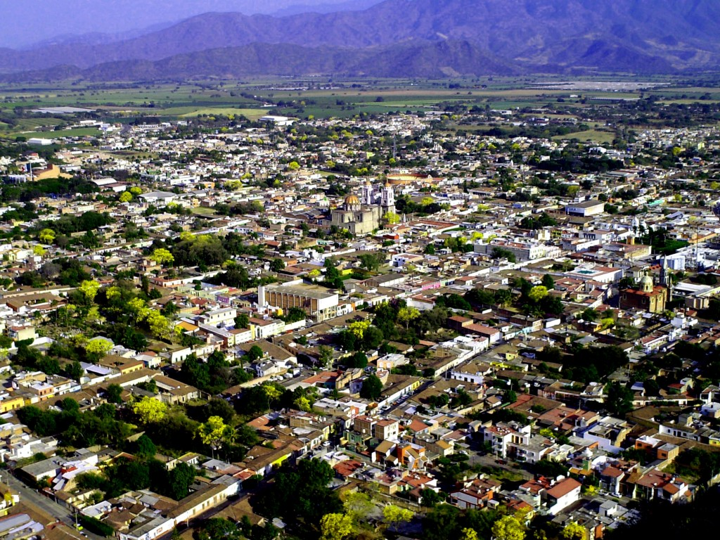 Autlan Jalisco Mexiko
