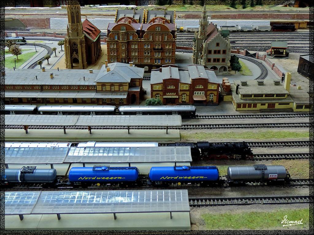 Foto 150118 17 casetas expo tren casetas zaragoza espa a - Tiempo en casetas zaragoza ...