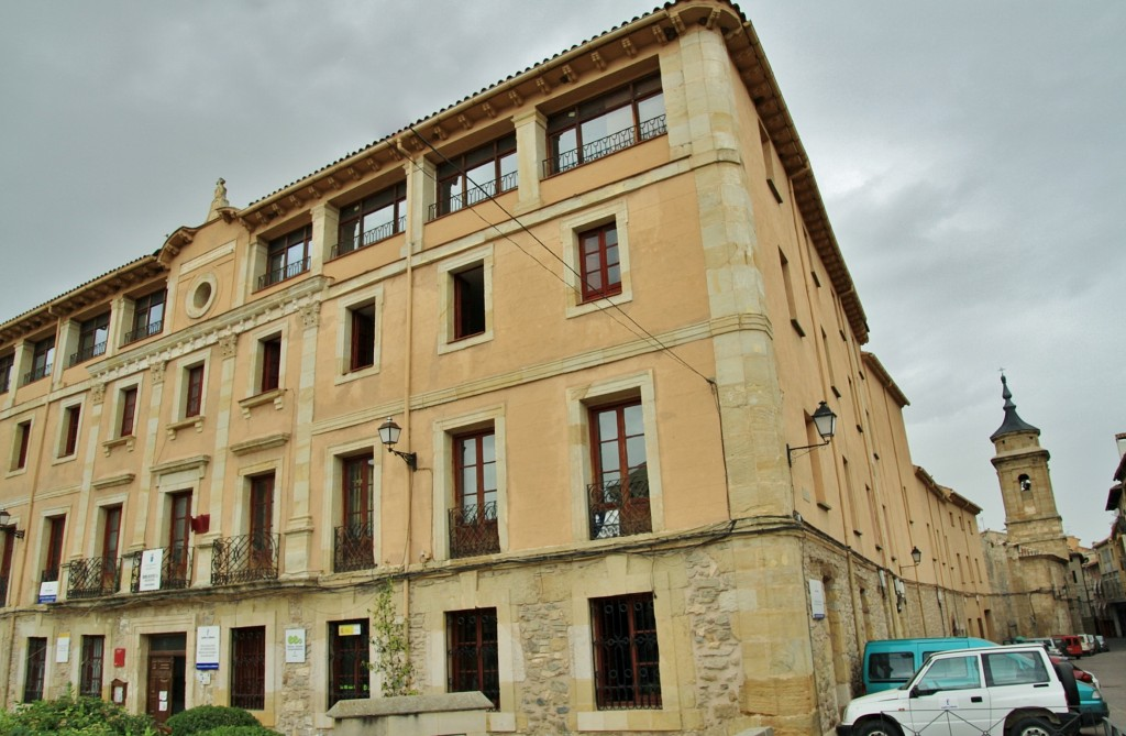 Foto centro hist rico molina de arag n guadalajara - Centro historico de madrid ...