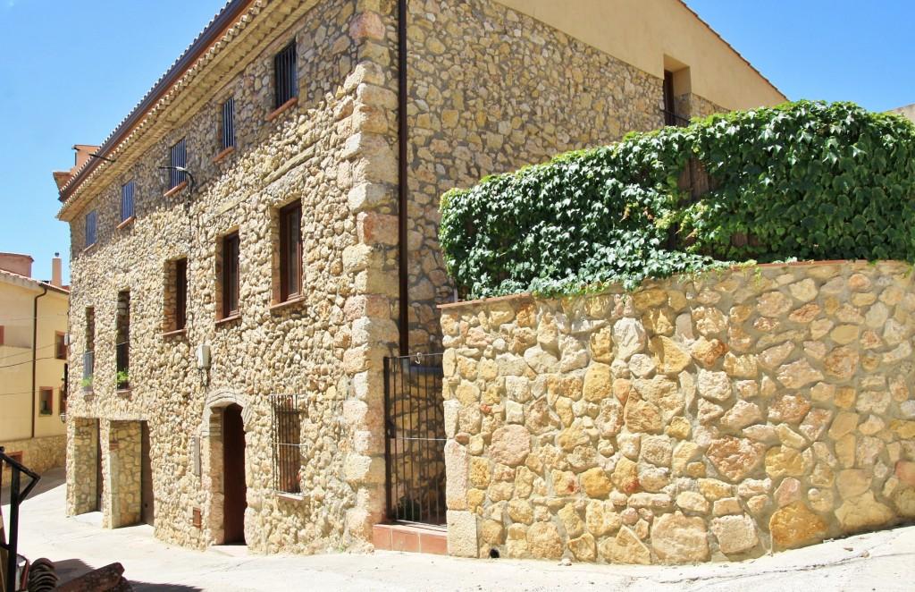 Foto centro hist rico morera de montsant tarragona - Centro historico de madrid ...