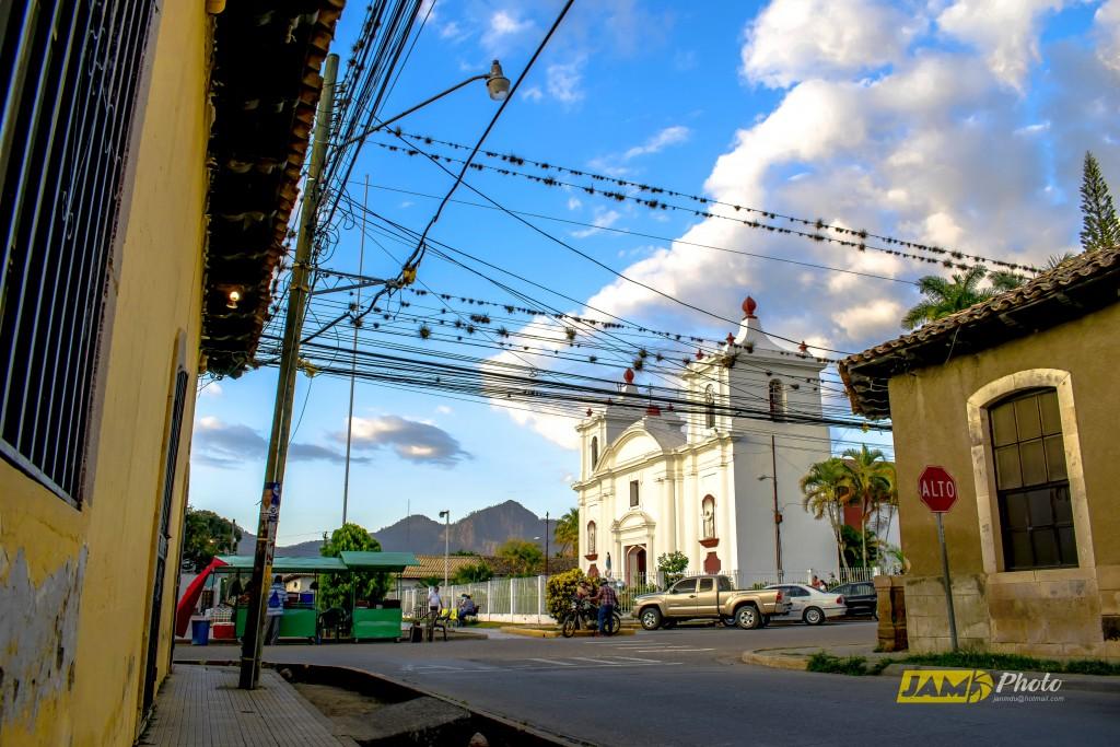 Foto: Centro de Danlí - Danlí (El Paraíso), Honduras