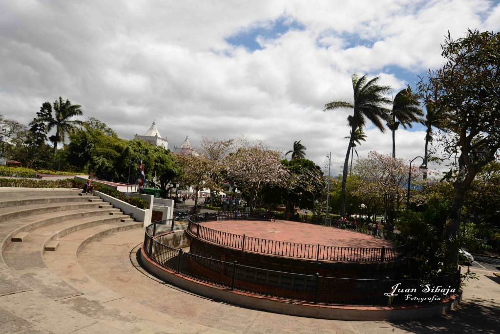 Foto: PARQUE CENTRAL DE HEREDIA - Heredia, Costa Rica
