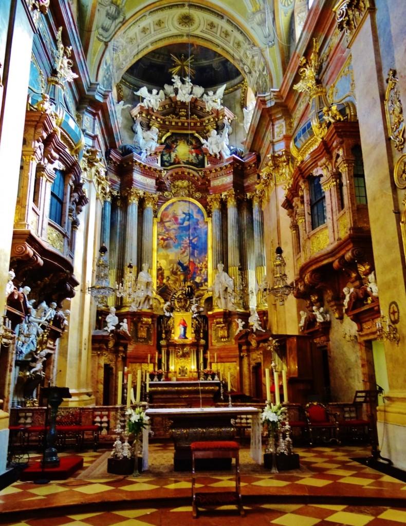 Katholische Kirche österreich