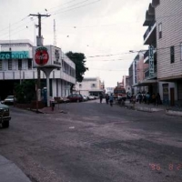 Foto de Belize City, Belice