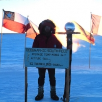 Foto de South Pole, Antártida