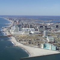 Foto de Atlantic City, Estados Unidos