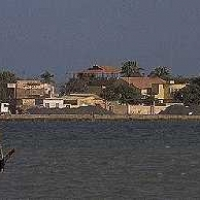 Foto de Saint Louis, Senegal