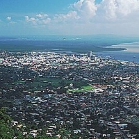 Foto de Port Of Spain, Trinidad y Tobago
