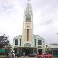 Foto: IGLESIA LOS ANGELES,HEREDIA - Heredia, Costa Rica