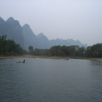 Foto de Guilin, China