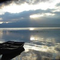 Foto de Lago de Yojoa