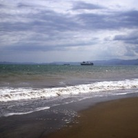 Foto: PLAYAS - Puntarenas, Costa Rica