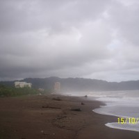 Foto: Playa Jacob, Puntarenas - Jacob, Costa Rica