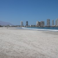 Foto: Playa Cavancha - Iquique, Chile