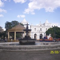 Foto: PARQUE - Heredia, Costa Rica