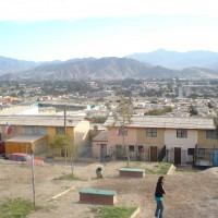 Foto: Panoramica - Copiapo, Chile
