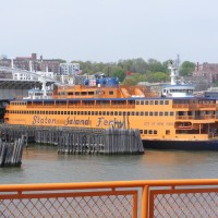 Foto: The Staten Island Ferry - New York, Estados Unidos
