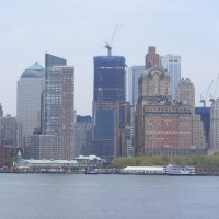 Foto: The Staten Island Ferry - New York