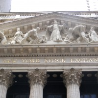 Foto: Wall Street - New York
