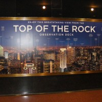 Foto: Top of the Rock - New York