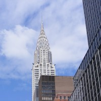 Foto: Chrysler Building. - New York, Estados Unidos