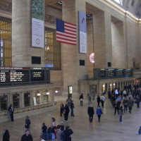 Foto: Grand Central Station - New York