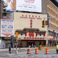 Foto: Chinatown - New York, Estados Unidos