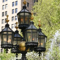 Foto: City Hall Park - New York, Estados Unidos