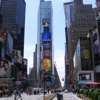 Foto: Times Square - New York