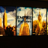 Foto: Empire State Building - New York, Estados Unidos