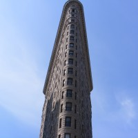 Foto: Flatiron Building - New York