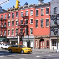 Foto: Greenwich Village - New York