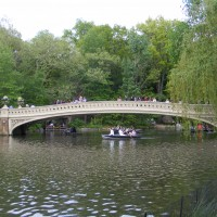 Foto: Central Park - New York, Estados Unidos