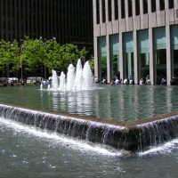 Foto: Avenue of the Americas - New York, Estados Unidos