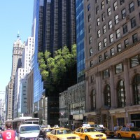 Foto: Fifth Ave - New York