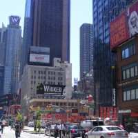 Foto: Broadway - New York, Estados Unidos
