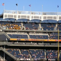 Foto: Yankee Stadium - New York, Estados Unidos