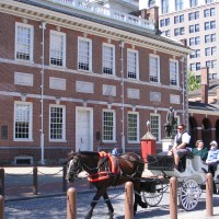 Foto: Independence National Historical Park - Philadelphia, Estados Unidos