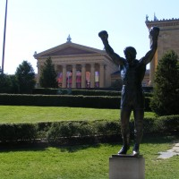Foto: Philadelphia Museum of Art - Philadelphia, Estados Unidos