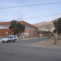Foto: LICEO - Chañaral, Chile